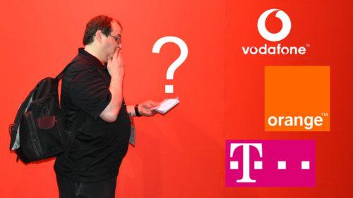 Ar putea pica tranzacția dintre Orange și Telekom? Semnalul de alarmă tras de ANCOM