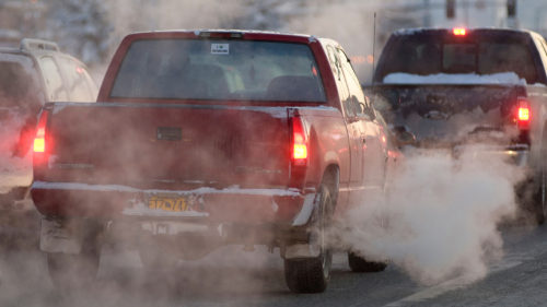 """Mașinile pe benzină și motorină, vizate: țara din Europa care """"pune bețe-n roate"""" reducerii poluării"""