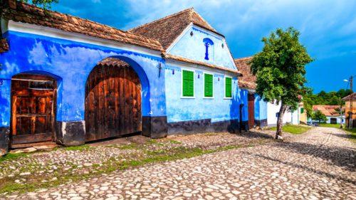 Top 6 cele mai frumoase sate din România: zici că ești în altă țară