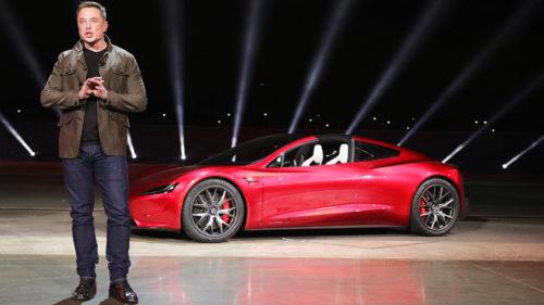 Tesla a dat lovitura: datele care confirmă că e lider pe piața mașinilor electrice