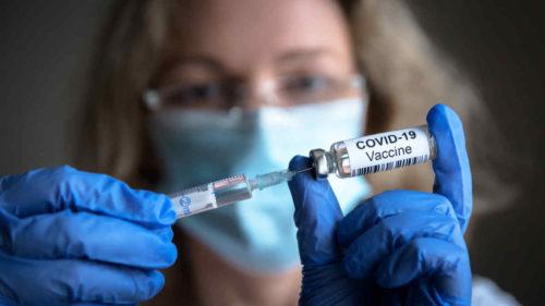 Încă un avantaj pentru vaccinații din România: legea a fost publicată în Monitorul Oficial