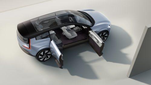 VIDEO Producătorul care vrea să revoluționeze mașinile electrice cu acest model: conceptul care schimbă tot