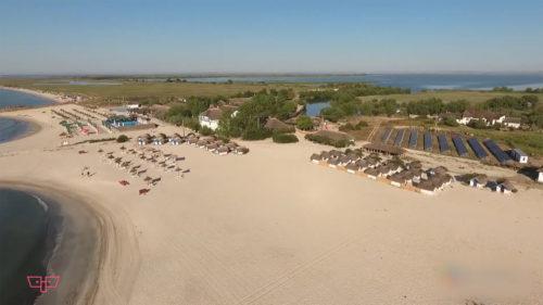 Cele mai frumoase plaje sălbatice din România