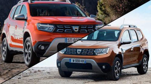 Cea mai spectaculoasă Dacia, disponibilă: cât costă SUV-ul de top de la Mioveni