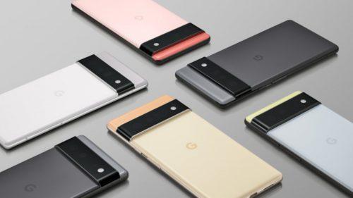 Google Pixel 6 și Pixel 6 Pro, confirmate: când se lansează cele mai bune telefoane cu Android