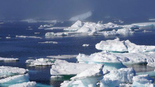 Nu o să îți vină să crezi ce a fost găsit deasupra Groenlandei