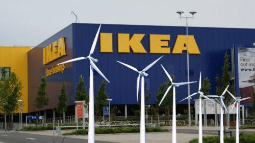 Anunțul IKEA care vizează toți românii: ce vor să facă suedezii în România cu o sumă astronomică