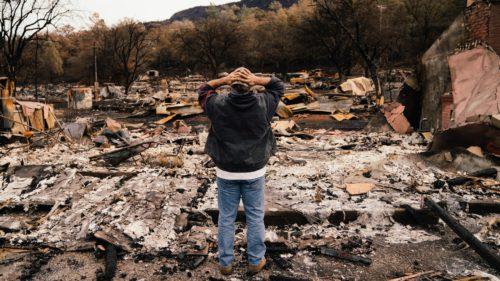 Vom vedea cu ochii noștri sfârșitul lumii? Urmează dezastre climatice fără precedent