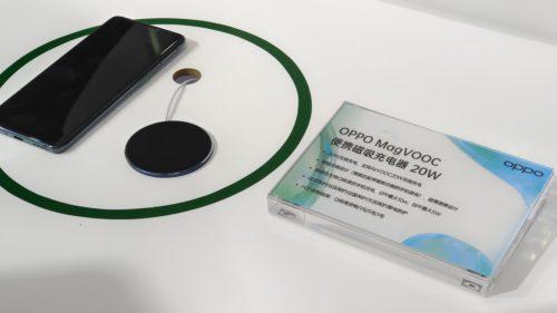Oppo anunță produse pe care sigur o să le vrei: reinventează încărcarea wireless