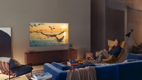Samsung Neo QLED – 5 motive pentru care ar fi bine să-ți schimbi televizorul în 2021