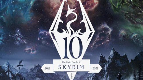 Surpriza Bethesda pentru fanii Skyrim la a 10-a aniversare