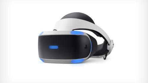 Sony încă mai crede în realitate virtuală: toate detaliile gadgetului futurist, online