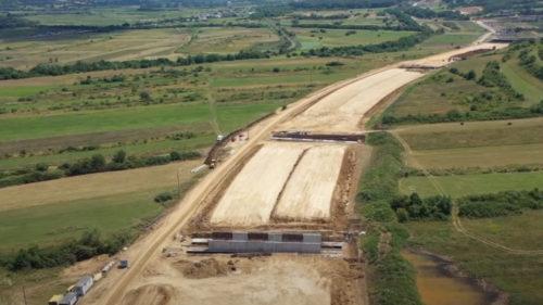 VIDEO Care e stadiul lucrărilor la autostrada Pitești-Sibiu, cerută insistent de Dacia și Ford