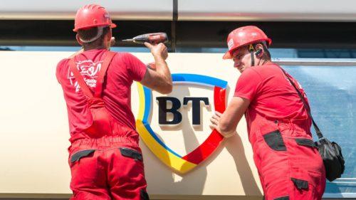 """Banca Transilvania, """"în luptă"""" cu BRD: anunțul giganților despre banii tăi"""