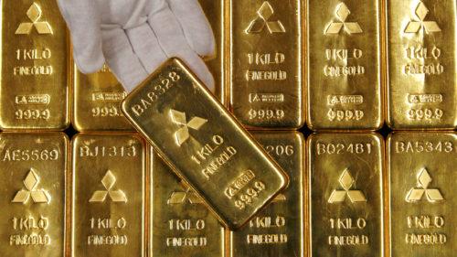 În 2021, banii se țin în aur, conform experților: ce se întâmplă cu monedele tradiționale