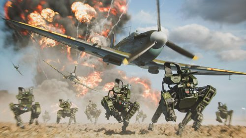 Battlefield 2042, mai aproape de lansare: ce îți trebuie să-l joci în condiții optime