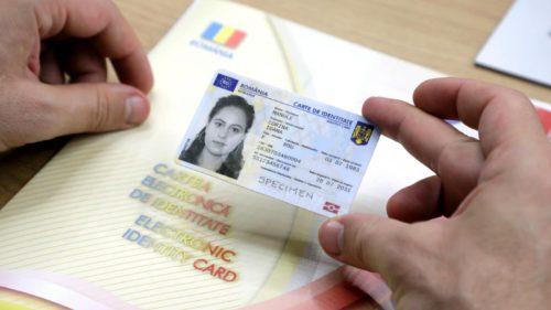 Buletinele electronice intră în circulație: când pui mâna pe noile acte de identitate în România
