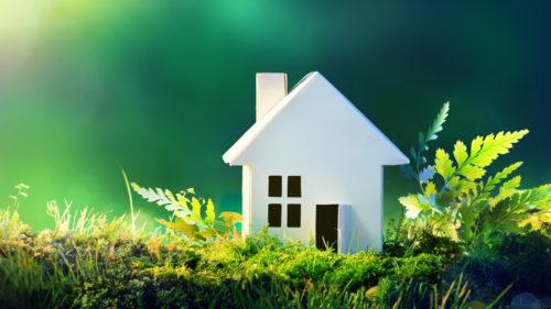 """Toți românii care vor o casă trebuie să știe: se dau bani pentru locuințe verzi. Cum îi primești și cât de avantajoasă este """"afacerea"""""""