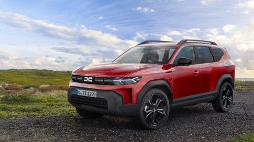 """Dacia """"fură"""" de la Mazda, Toyota și Volkswagen: nu te așteptai la așa ceva pe o mașină românească"""