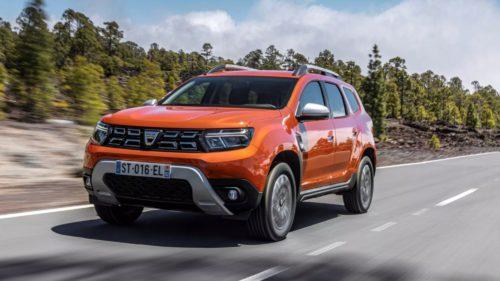 Cât costă noua Dacia Duster Facelift 2021: dotări, variante și prețuri