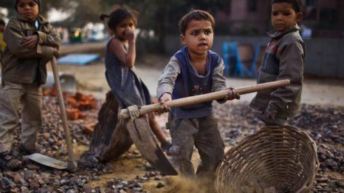 Toți vorbesc despre efectele crizei climatice, dar puțini știu ce impact au asupra copiilor