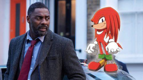 Doar aici nu-l văzusei pe Idris Elba: ce caută în Sonic the Hedgehog 2
