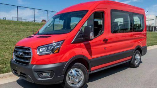 Vești noi de la Ford pentru piața din Europa