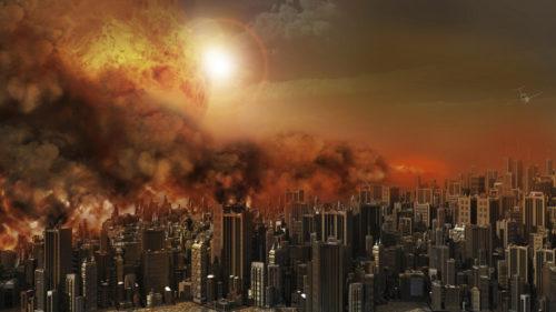 Acest lucru a salvat planeta, acum trei decenii: scenariul apocaliptic dacă nu s-ar fi întâmplat asta