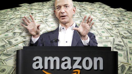 Acum ai și tu șansa să fii ca Jeff Bezos. Trebuie să vezi acest anunț, care îți poate schimba viața