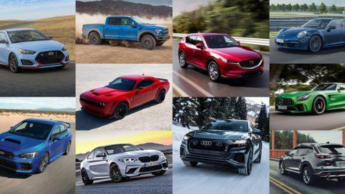 Topul celor mai bine vândute mașini din lume: nu o să îți vină să crezi cine este pe primul loc