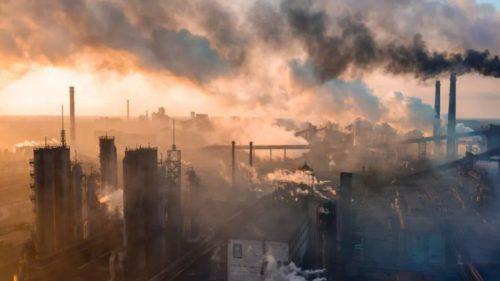 Cele mai poluate județe din România: unde nu ai vrea să trăiești, nici măcar o zi