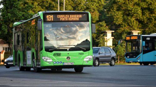 S-au schimbat prețurile în București: transportul în comun, semnificativ mai scump. Anunțul Metrorex și STB
