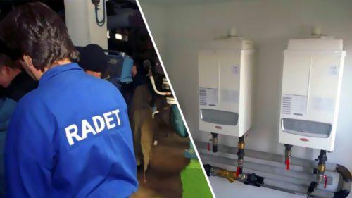 Ai putea ține centrala termică de apartament degeaba în iarna aceasta. Vestea care dă fiori reci consumatorilor de gaz