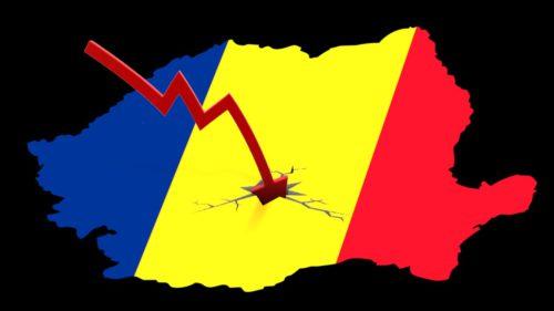 România se duce în cap: creșterea economică, o iluzie optică ce ne va costa scump