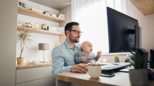 Lucratul de acasă se pedepsește, chiar și la Google: precedentul periculos