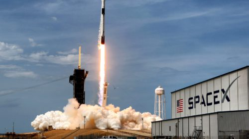 SpaceX îți cere ajutorul: ar ajuta să ai așa ceva în casă