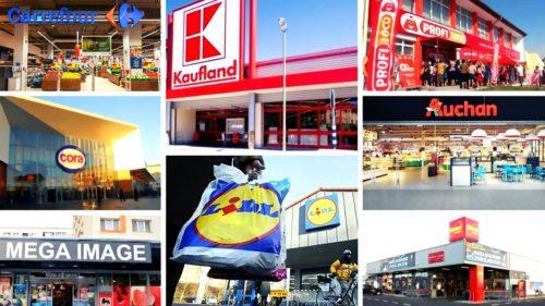 Ce se va întâmpla cu Lidl, Kaufland si alți mari retaileri, în viitorul apropiat. Toți clienții trebuie să știe