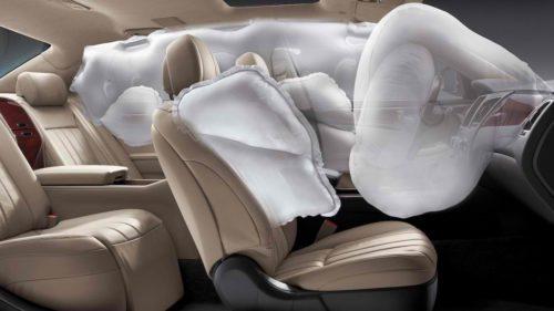 Atenție, șoferi: 30 de milioane de mașini aflate în trafic, un potențial pericol. Totul pleacă de la airbag