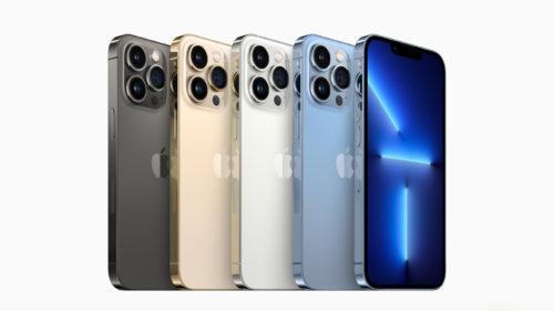 Apple iPhone 13, iPhone 13 Pro, iPad, iPad mini și Watch Series 7, lansate oficial: ce trebuie să știi