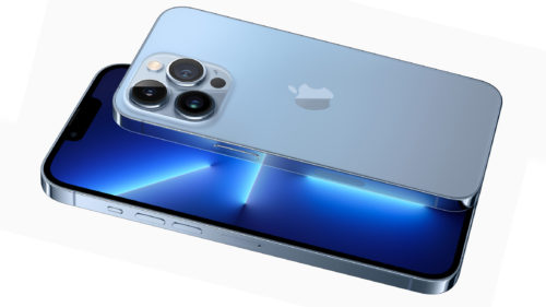 Când pui mâna pe iPhone 13 și 13 Pro, de fapt: noile telefoane Apple întârzie