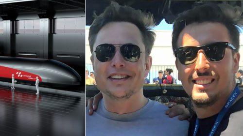 Elon Musk impresionat de un român. Proiectul revoluționar face transportul mult mai eficient