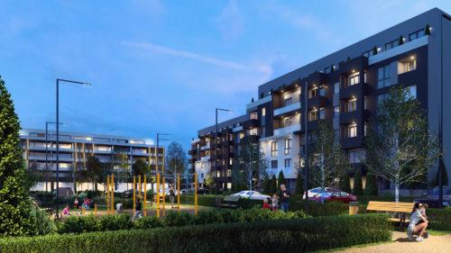 Prețurile apartamentelor din România, într-o situație ciudată: unde refuză să mai crească