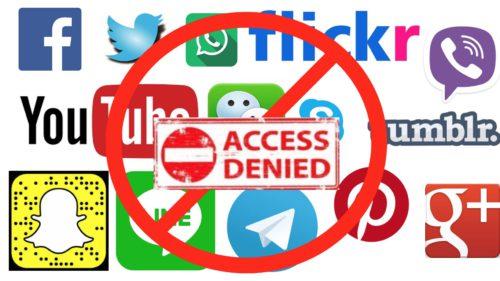 Această țară limitează utilizarea unei importante platforme de socializare: cine nu mai are voie s-o folosească