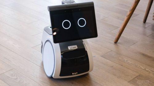 Amazon îți vinde un robot pe roți: cum îți face viața mai ușoară