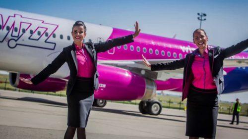 Wizz Air nu-și face banii din biletele de avion: din ce câștigă cel mai mult, de fapt