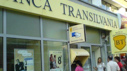 Ce se întâmplă cu banii Băncii Transilvania. Anunț de ultimă oră pentru clienți