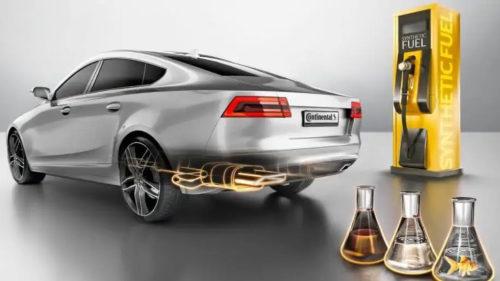 Vestea zilei pentru șoferii de mașini pe benzină și motorină: combustibilul minune te ajută să nu poluezi cu orice motor