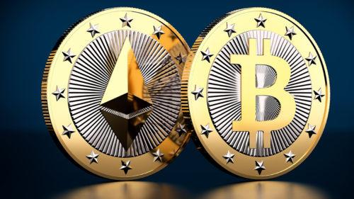 Încă o lovitură pe piața criptomonedelor: Bitcoin și Ethereum s-au dus în cap și nu par să-și revină