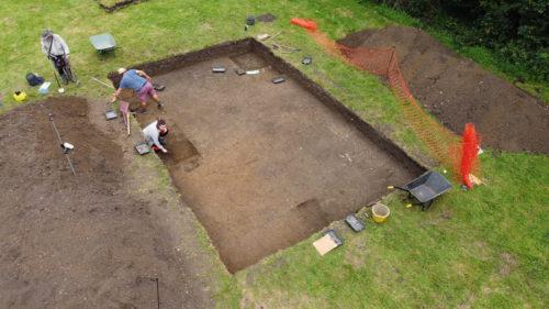 Descoperire istorică a arheologilor. Ce se afla, de fapt, chiar sub nasul lor