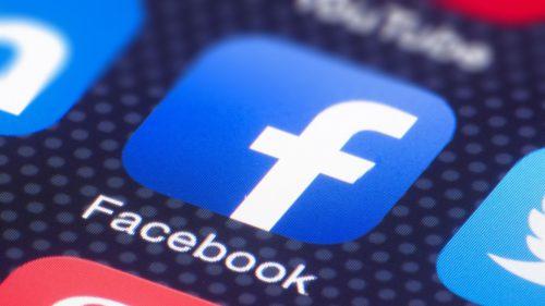 Cea mai nouă gafă comisă de către Facebook